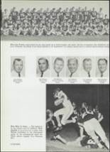 1967 West Phoenix High School Yearbook Page 120 & 121