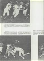 1967 West Phoenix High School Yearbook Page 122 & 123