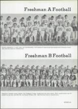 1967 West Phoenix High School Yearbook Page 124 & 125