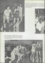 1967 West Phoenix High School Yearbook Page 130 & 131