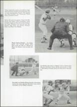 1967 West Phoenix High School Yearbook Page 136 & 137