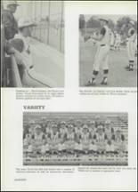1967 West Phoenix High School Yearbook Page 138 & 139