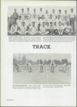 1967 West Phoenix High School Yearbook Page 140 & 141