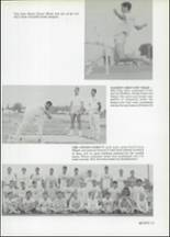 1967 West Phoenix High School Yearbook Page 144 & 145