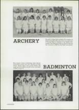 1967 West Phoenix High School Yearbook Page 146 & 147