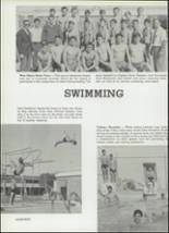 1967 West Phoenix High School Yearbook Page 148 & 149
