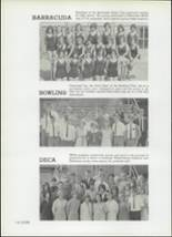 1967 West Phoenix High School Yearbook Page 152 & 153
