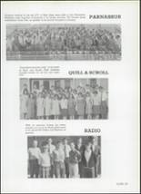 1967 West Phoenix High School Yearbook Page 156 & 157