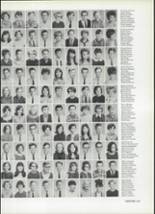 1967 West Phoenix High School Yearbook Page 162 & 163