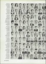 1967 West Phoenix High School Yearbook Page 164 & 165