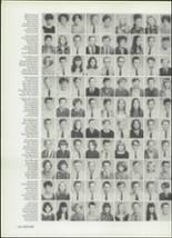 1967 West Phoenix High School Yearbook Page 166 & 167