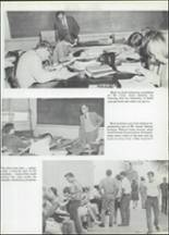 1967 West Phoenix High School Yearbook Page 168 & 169