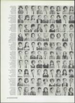 1967 West Phoenix High School Yearbook Page 172 & 173