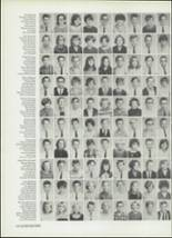 1967 West Phoenix High School Yearbook Page 174 & 175