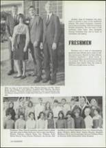 1967 West Phoenix High School Yearbook Page 178 & 179