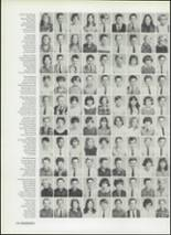 1967 West Phoenix High School Yearbook Page 180 & 181