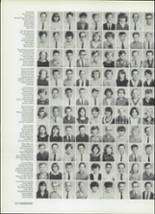 1967 West Phoenix High School Yearbook Page 182 & 183
