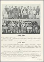 1947 New Richmond High School Yearbook Page 24 & 25