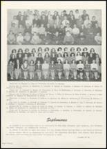 1947 New Richmond High School Yearbook Page 26 & 27