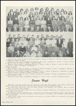 1947 New Richmond High School Yearbook Page 28 & 29