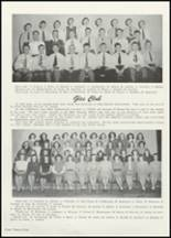 1947 New Richmond High School Yearbook Page 32 & 33