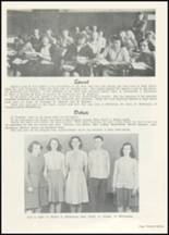 1947 New Richmond High School Yearbook Page 34 & 35