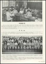 1947 New Richmond High School Yearbook Page 38 & 39