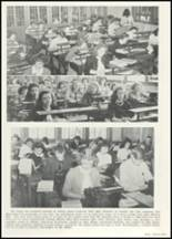 1947 New Richmond High School Yearbook Page 42 & 43