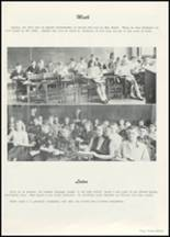 1947 New Richmond High School Yearbook Page 44 & 45