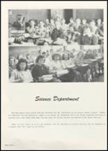 1947 New Richmond High School Yearbook Page 48 & 49