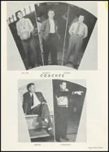1947 New Richmond High School Yearbook Page 52 & 53