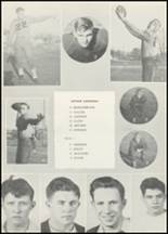 1947 New Richmond High School Yearbook Page 56 & 57