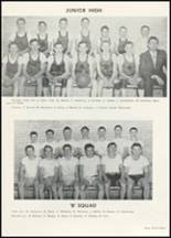 1947 New Richmond High School Yearbook Page 58 & 59
