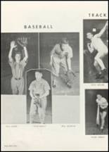 1947 New Richmond High School Yearbook Page 62 & 63