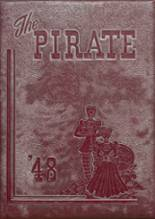 1948 Yearbook Putnam City High School