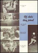 1949 Bolton High School Yearbook Page 14 & 15