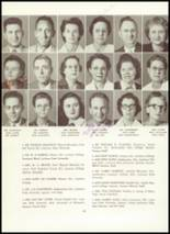 1949 Bolton High School Yearbook Page 26 & 27