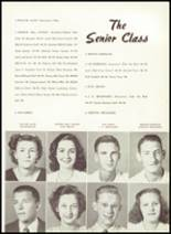1949 Bolton High School Yearbook Page 32 & 33