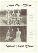 1949 Bolton High School Yearbook Page 44 & 45