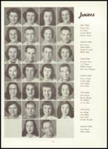 1949 Bolton High School Yearbook Page 48 & 49