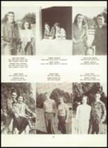 1949 Bolton High School Yearbook Page 64 & 65