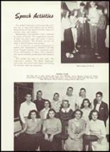 1949 Bolton High School Yearbook Page 72 & 73