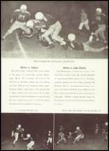 1949 Bolton High School Yearbook Page 94 & 95