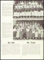 1949 Bolton High School Yearbook Page 106 & 107