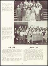 1949 Bolton High School Yearbook Page 110 & 111