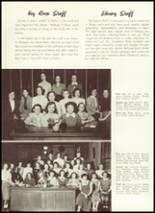 1949 Bolton High School Yearbook Page 114 & 115