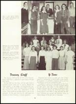 1949 Bolton High School Yearbook Page 118 & 119
