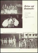 1949 Bolton High School Yearbook Page 132 & 133