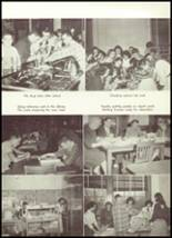 1949 Bolton High School Yearbook Page 138 & 139