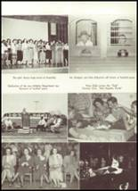 1949 Bolton High School Yearbook Page 142 & 143